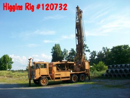 Th 60 drill rig for sale reanimators