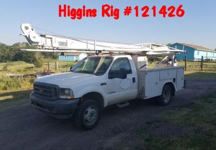 just listed higgins rig company :: higgins rig company