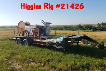 grout pumps higgins rig company :: higgins rig company